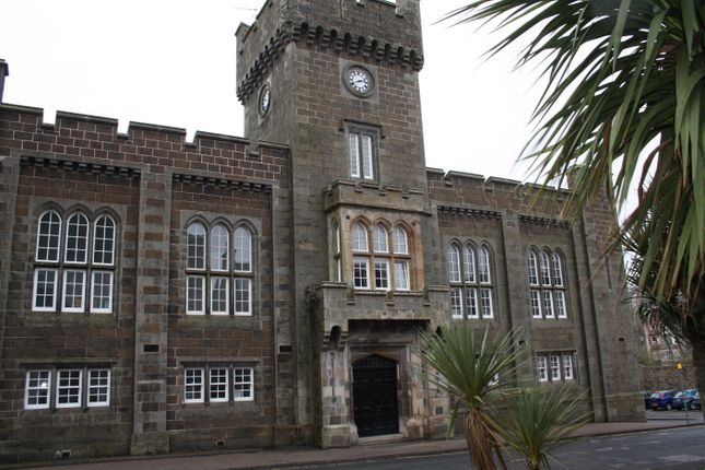 Thumbnail Flat for sale in Flat 13, The Old Court House, Rothesay, Isle Of Bute