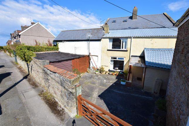 Cottage for sale in Highlands Road, Portishead, Bristol