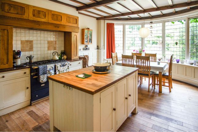 Thumbnail Property for sale in High Green, Gainford