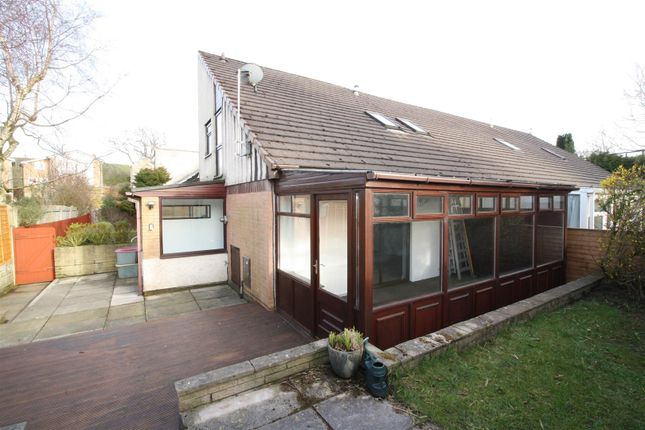 Thumbnail Property to rent in Greenacre Court, Lancaster
