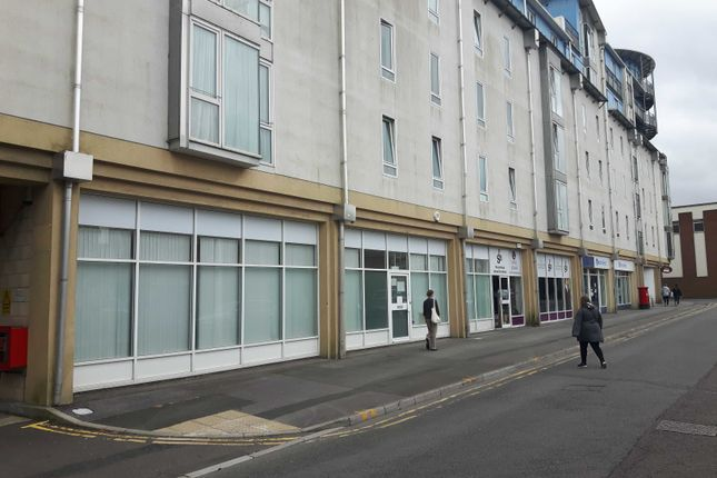 Thumbnail Retail premises to let in Plaza 21, Swindon