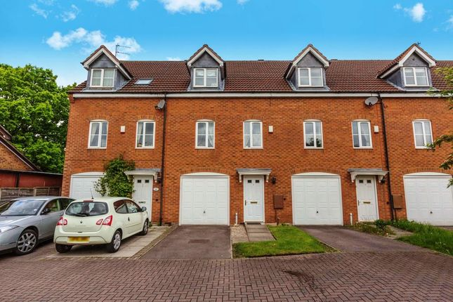 3 bed town house to rent in Lime Grove, Yardley, Birmingham