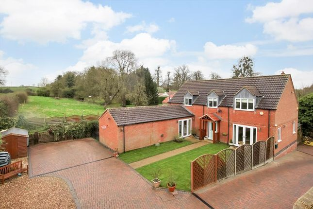 Thumbnail Property for sale in Water Lane, Hough-On-The-Hill, Grantham