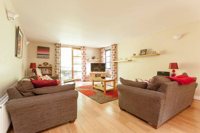 Thumbnail Flat for sale in 50 West Mill Road, Colinton