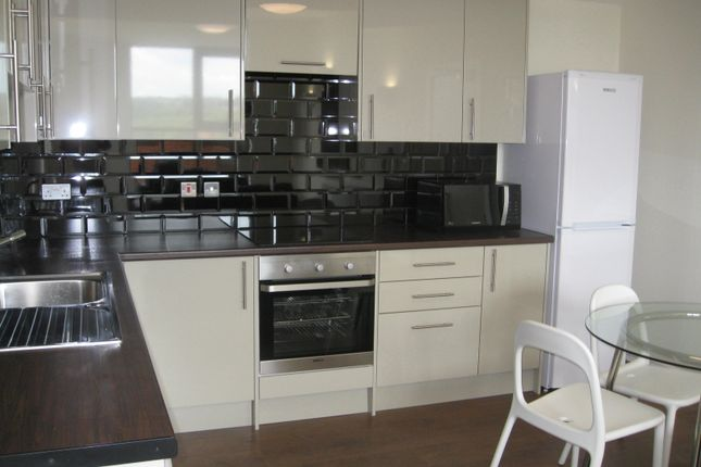Thumbnail Shared accommodation to rent in Sellers Wheel 108 Arundle Lane, Sheffield City Centre