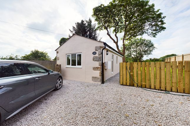 1 bed detached bungalow to rent in Wheal Rose Caravan & Camping Park, Wheal Rose, Scorrier, Redruth TR16