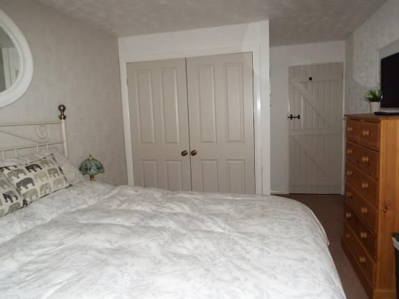 Master Bedroom of Great Massingham, King's Lynn, Norfolk PE32