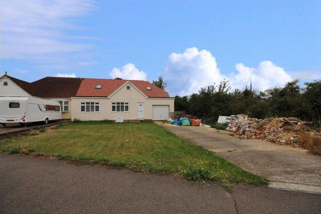 Thumbnail Semi-detached bungalow for sale in Basilon Road, Bexleyheath