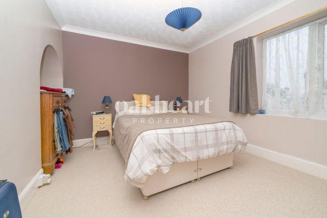 Master Bedroom of Colchester Road, West Bergholt, Colchester CO6