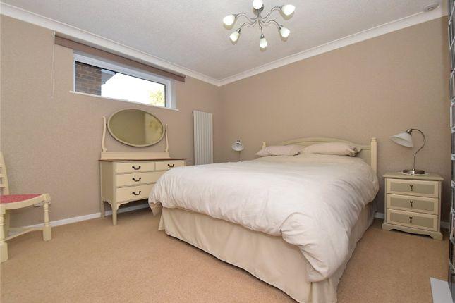 Bedroom Two of Portman Close, Bexley, Kent DA5
