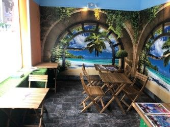 Restaurant/cafe for sale in Market Avenue, Plymouth