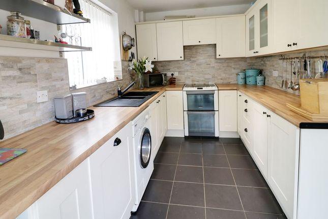 Kitchen of Pilch Lane, Knotty Ash, Liverpool L14