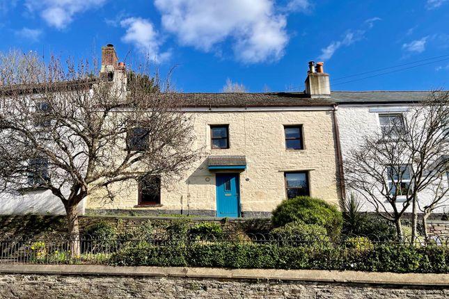 2 bed cottage to rent in Church Street, Kingsbridge TQ7