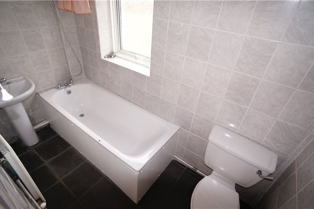 Thumbnail End terrace house to rent in Brown Road, Gravesend, Kent