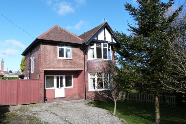 Thumbnail Detached house to rent in Woodlands Avenue, Harrogate