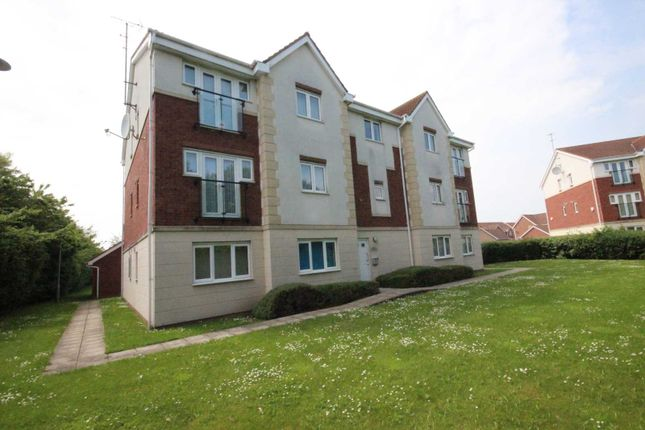 Thumbnail End terrace house for sale in Apartment 8 65 Woodheys Park, Hull, Kingswood HU7 3Au, UK