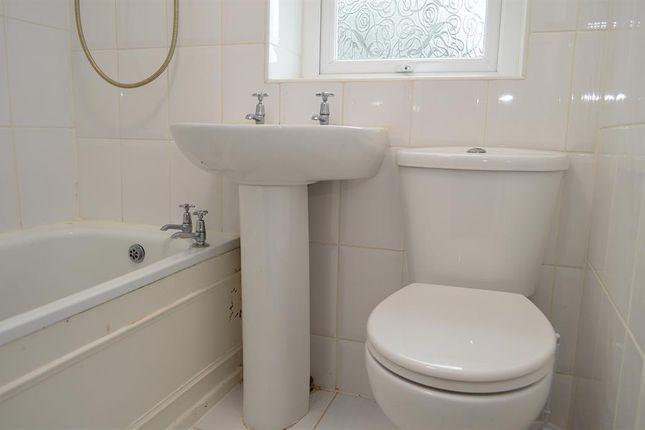 Bathroom of Kent Street, Hathershaw, Oldham OL8