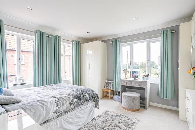 Bedroom Two of Front Street, Lockington, Driffield YO25