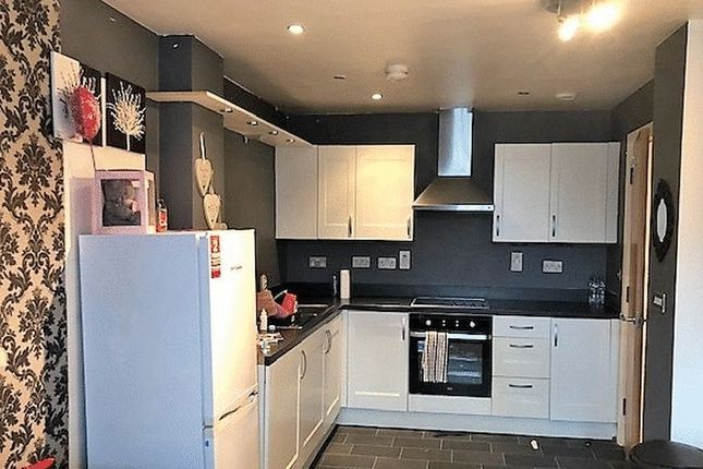Thumbnail Flat for sale in Wolverhampton Street, Walsall