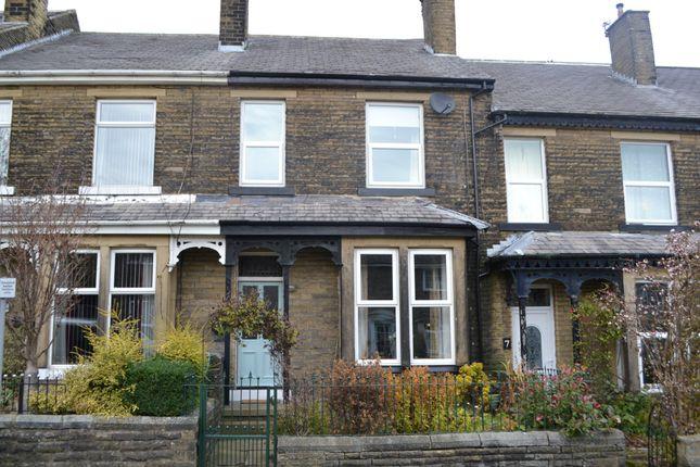 Thumbnail Terraced house for sale in Selborne Villas, Clayton, Bradford