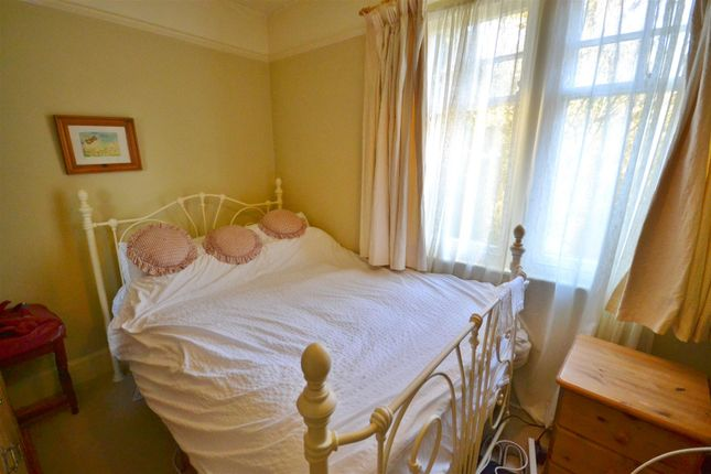 Bedroom of Springfield Road, Carmarthen SA31