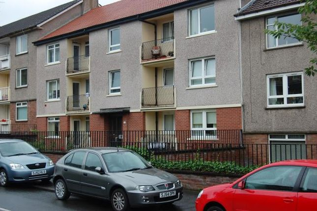 Thumbnail Flat to rent in Wilmot Road, Glasgow