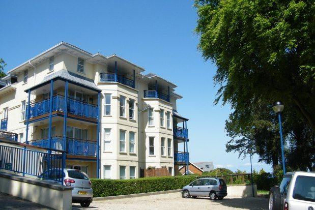 2 bed property to rent in The Atrium, Torquay TQ1
