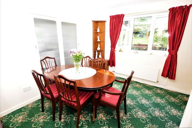 Dining Room of Wrexham Road, Caergwrle LL12