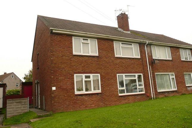Thumbnail Property to rent in 170 Waunscil Avenue, Bridgend, Mid Glamorgan.