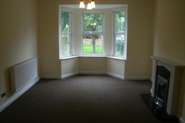 Thumbnail Terraced house for sale in Cecil Crescent, Lanchester, Durham