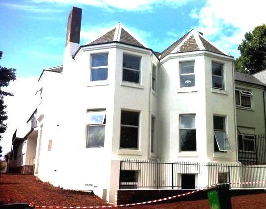 Thumbnail Flat to rent in Brunswick Terrace, Wednesbury
