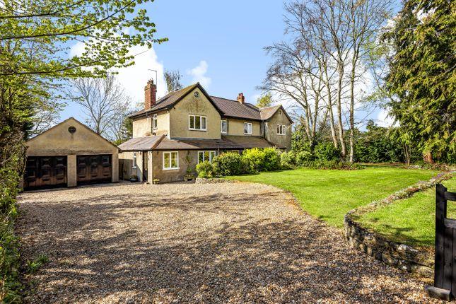Thumbnail Detached house for sale in Alvescot, Bampton