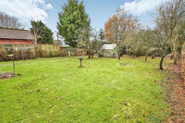Thumbnail Detached house for sale in Fulmodeston Road, Hindolveston, Dereham