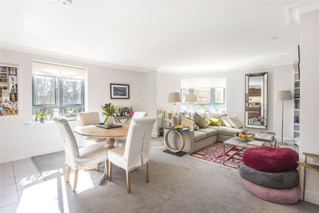 Thumbnail Flat for sale in Furnace House, Walton Well Road, Oxford