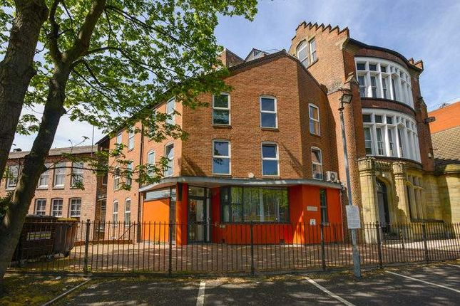 Thumbnail Office for sale in Halifax Place, The Lace Market, Nottingham