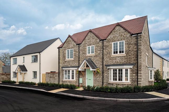"""Thumbnail Property for sale in """"The Copthorne"""" at Wand Road, Wells"""