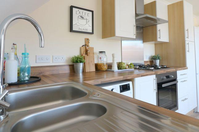 Kitchen of Portsmouth Road, Liphook GU30