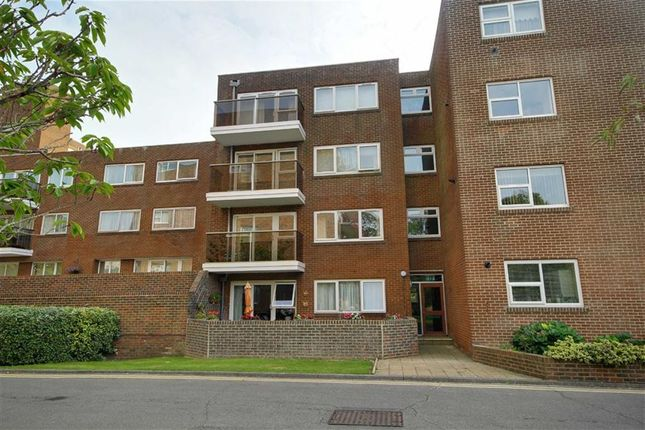 1 bed flat for sale in Cardinal Court, Grand Ave, Worthing, West Sussex