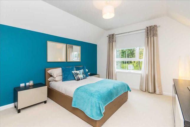 Bedroom Three of Langholm, Newlands Road, East Kilbride, Glasgow G75