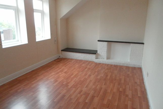 1 bed flat to rent in Worcester Road, Bootle, Merseyside
