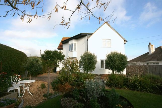 Thumbnail Detached house for sale in York Road, Selsey, Chichester