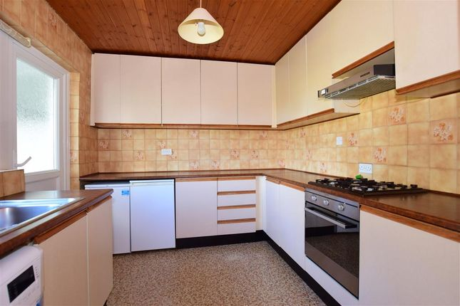Thumbnail Semi-detached house for sale in New House Lane, Gravesend, Kent