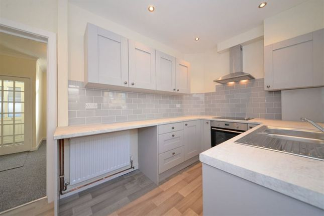 Thumbnail Terraced house to rent in George Street, Skipton