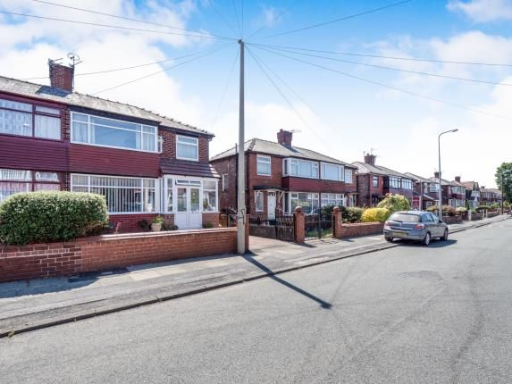 Front Views of Dorchester Road, Swinton, Manchester, Greater Manchester M27