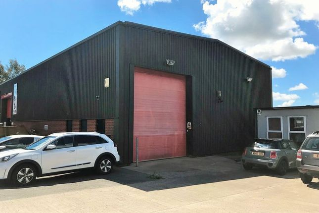 Thumbnail Light industrial to let in Broomhill Way, Torquay