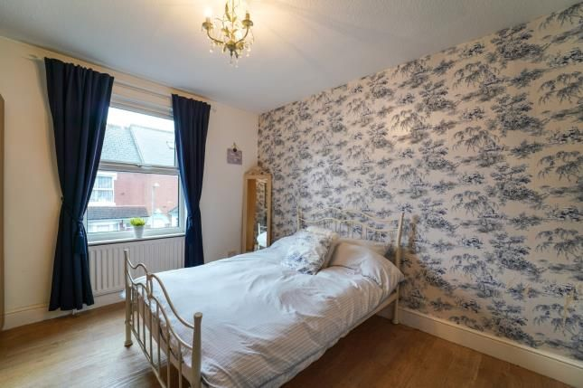 Bedroom of Clarence Street, Kidderminster, Worcestershire DY10