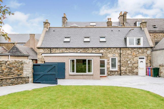 Thumbnail Detached house for sale in Mid Street, Keith