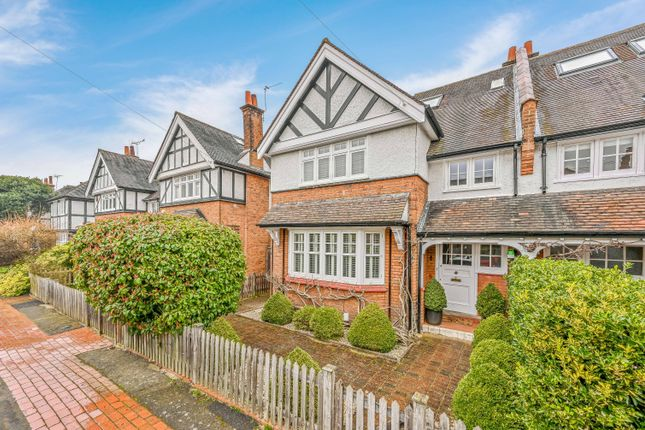4 bed semi-detached house for sale in Southville Road, Thames Ditton KT7