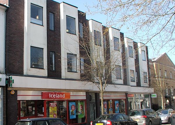 Office to let in 90 Calverley Road, Tunbridge Wells