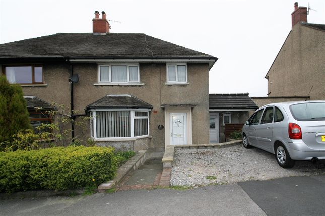 Thumbnail Property to rent in Kentmere Road, Lancaster